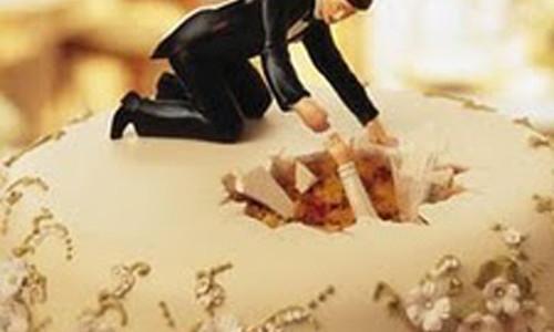 O topo do bolo